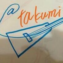 takumi のユーザーアイコン