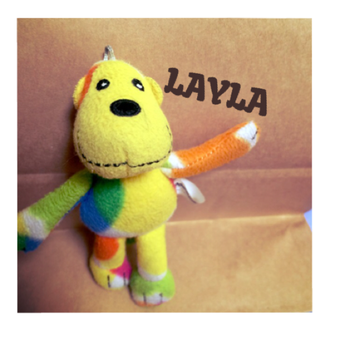 LAYLAのユーザーアイコン