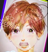 香具師@ios7無いからnanaお別れ(;_;)のユーザーアイコン