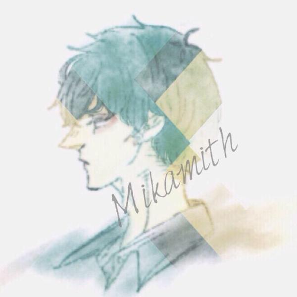 mikamithのユーザーアイコン