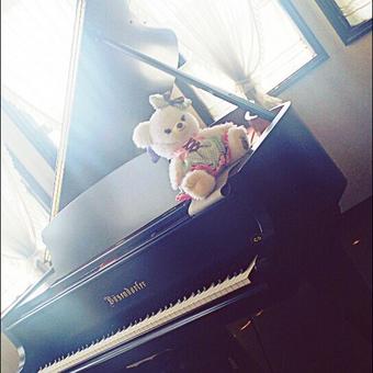 Mr.PIANOのユーザーアイコン
