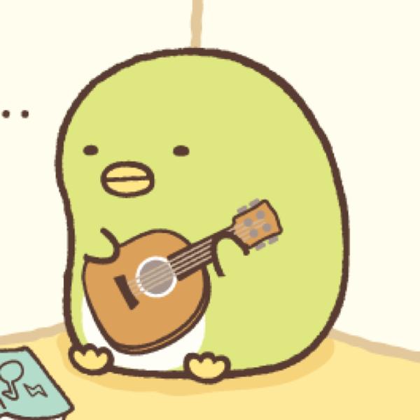ぷよちんのユーザーアイコン