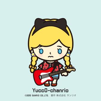 YuccOのユーザーアイコン