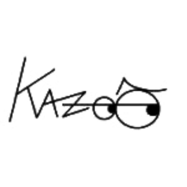 KAZOOのユーザーアイコン