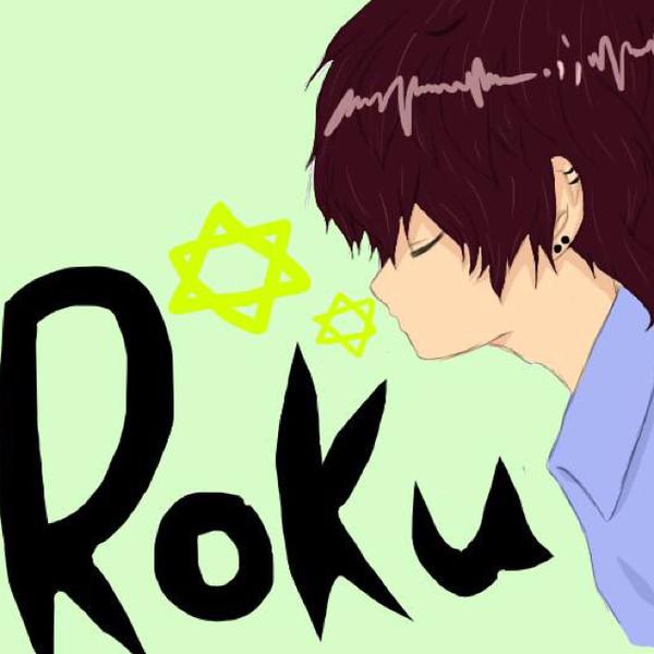 ROKUのユーザーアイコン
