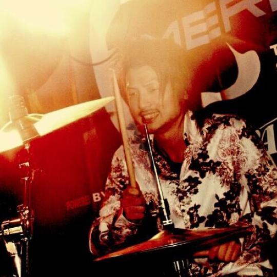 Atsushi@DrumsAtsushiのユーザーアイコン