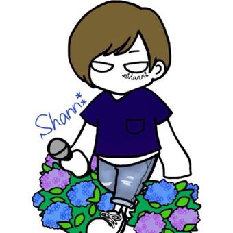 Shann⁑(シャン)のユーザーアイコン