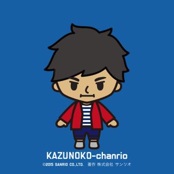 KAZUNOKOのユーザーアイコン