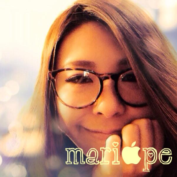まりっぺ maripeのユーザーアイコン