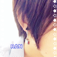 RANのユーザーアイコン