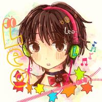 ♥Leo♥のユーザーアイコン