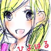 ひよはる@歌すきのユーザーアイコン