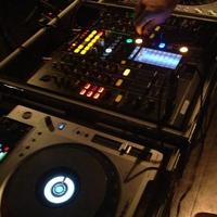 DJ hideのユーザーアイコン