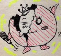 トマト姫(たまちゃん) 相方とまぁーとのユーザーアイコン