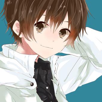 Rokiのユーザーアイコン