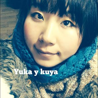 yuka(kuya)のユーザーアイコン