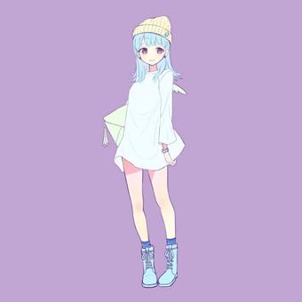 白雪のユーザーアイコン