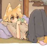 Sis狐@ケモノケイ。狐担当のユーザーアイコン