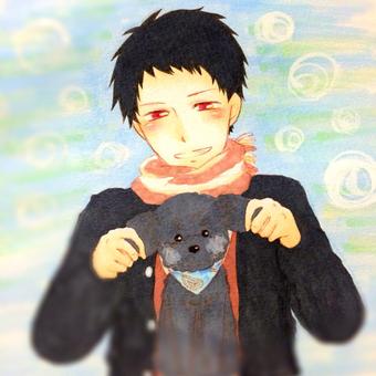 pnt:@鳥飼ちょぱ〜わふ〜のユーザーアイコン