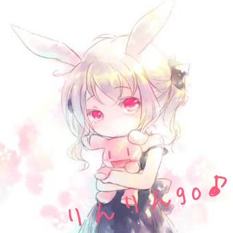 りんりんgo♪@nanaをやめます。のユーザーアイコン