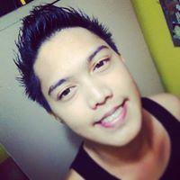 Eleaz Adrianoのユーザーアイコン