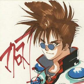 バサラししょー's user icon