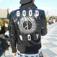 goodboyのユーザーアイコン