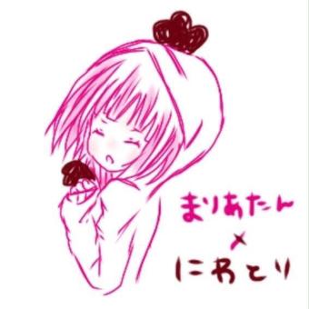 鞠愛@相方( ∵ )ぽつり。のユーザーアイコン