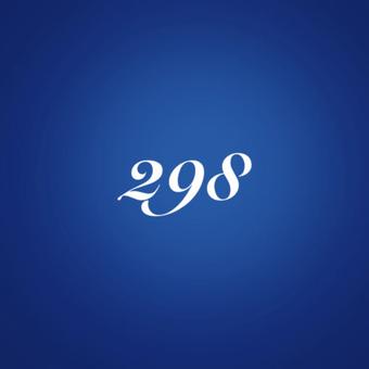 298のユーザーアイコン