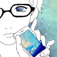 兄貴+α(=星月)のユーザーアイコン