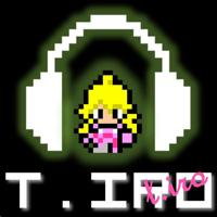t.iroのユーザーアイコン