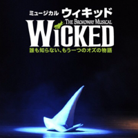 wicked(ウィキッド)スピーチレスupのユーザーアイコン