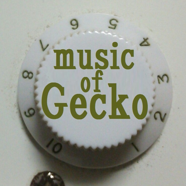 gecko's user icon