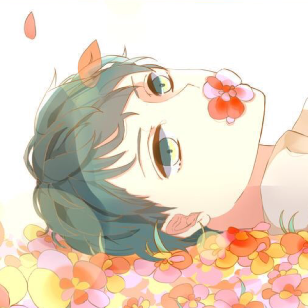 花はいい声の人のユーザーアイコン