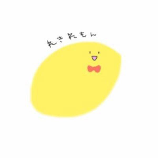 れき's user icon