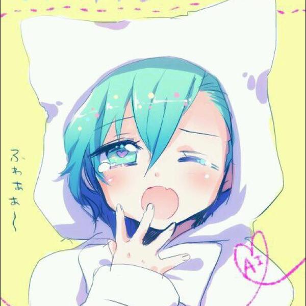 藍凛♪(りん)のユーザーアイコン