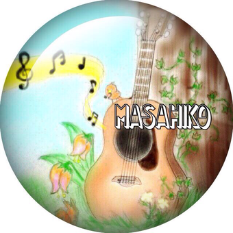 masahikoのユーザーアイコン