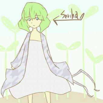 マユ(seriha)のユーザーアイコン