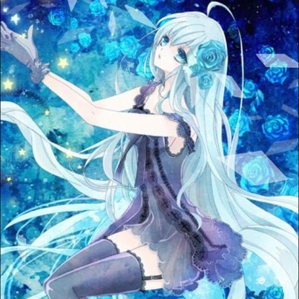 綾乃のユーザーアイコン