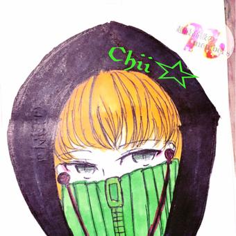 Chii☆/東京サマーセッション上げましたのユーザーアイコン