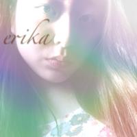 erika*のユーザーアイコン