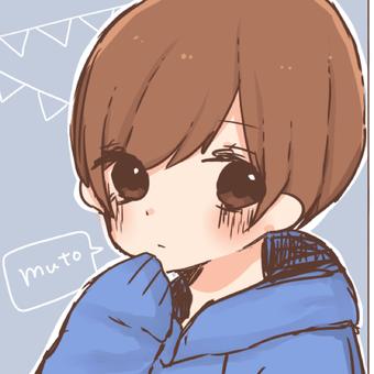 muto(むと)のユーザーアイコン