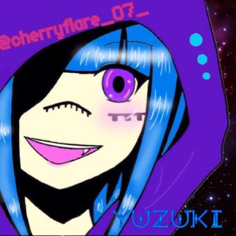 yuzuki☆【夜桜結月】のユーザーアイコン