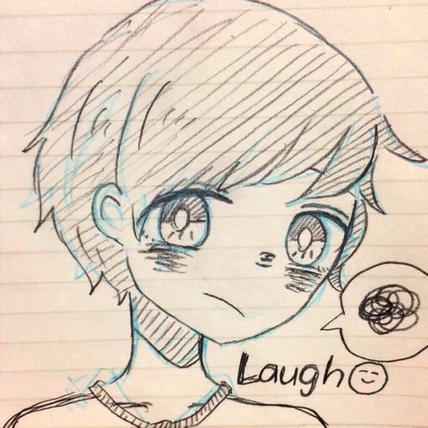 laugh(らふ)のユーザーアイコン