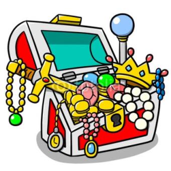宝箱…………のユーザーアイコン