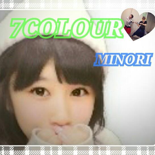 MINORIのユーザーアイコン