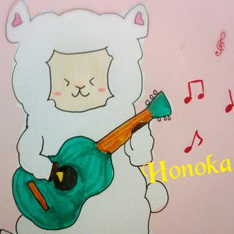 Honokaのユーザーアイコン