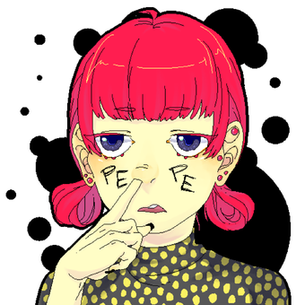 ぺぺ@歌いたい精霊←のユーザーアイコン