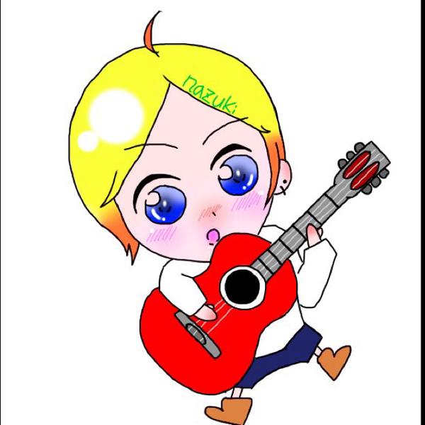 nazukiのユーザーアイコン