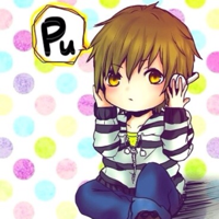 Puのユーザーアイコン
